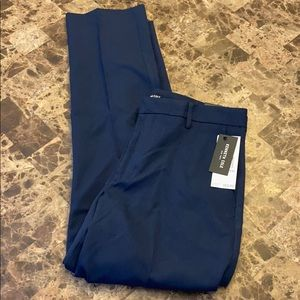 Kenneth Cole Polyester Dress Pants